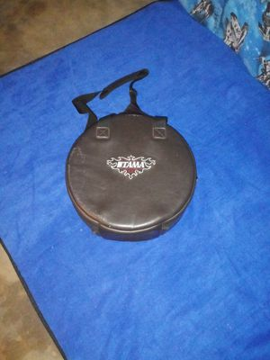 TAMA BAG FOR SNARE 13X7 NEW for Sale in Fort Worth, TX