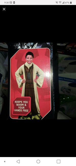 Star Wars Yoda Snuggie for Sale in Phoenix, AZ