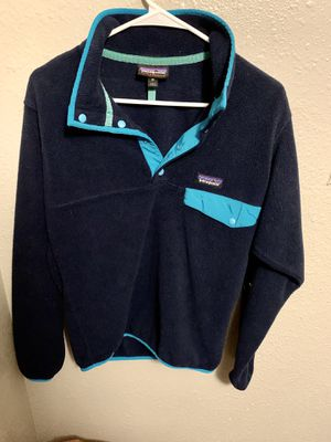 Patagonia Pullover for Sale in Austin, TX