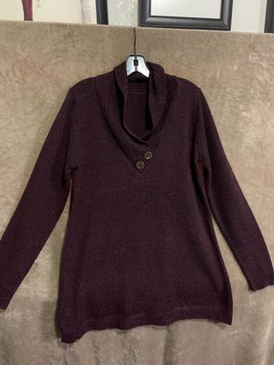 Sweater size xl for Sale in Fresno, CA