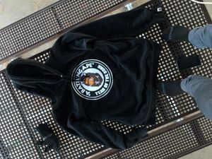Selling authentic Bape hoodie(XL) for Sale in San Bernardino, CA
