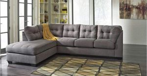 Brand new 2 piece ashley sectional on sale today!!! for Sale in Columbus, OH