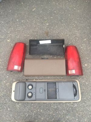 Chevy gmc parts for Sale in Malden, MA