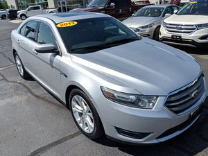 2013 Ford Taurus SEL for Sale in Grand Haven, MI