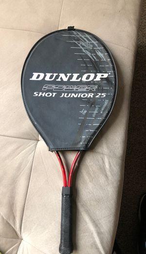 Junior tennis racket for Sale in Pasadena, CA