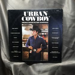 Urban cowboyOriginal motion picture soundtrack , coal miners daughter, Dirty dancing soundtrack vinyl records for Sale in China Spring,  TX