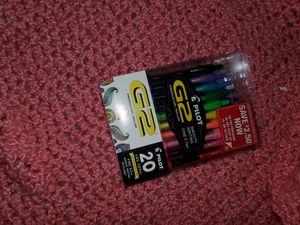 Expensive pens 16 dollars 10 dollar shipping for Sale in El Dorado, AR