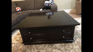 Moving sale! Coffee table for Sale in Happy Valley, OR