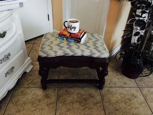 French Bench, stool for Sale in San Diego, CA