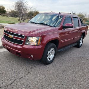 07 chevy avalanche 4x4 for Sale in Tolleson, AZ
