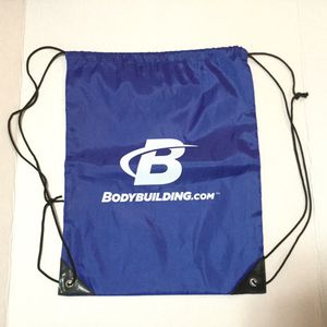 New bodybuilding cinch gym bag for Sale in Fort Lauderdale, FL