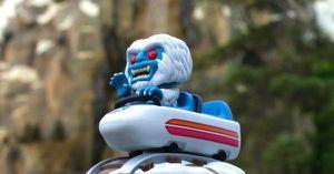 Disney exclusive Matterhorn bobsled pop for Sale in Costa Mesa, CA