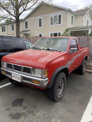 1994 Nissan Hardbody Truck for Sale in Alexandria, VA