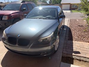 2008. BMW 535xi for Sale in Phoenix, AZ
