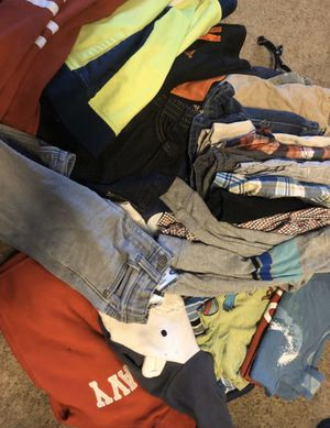 Kids clothes for Sale in Riverside, CA