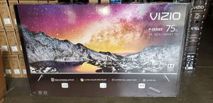 "75"" 4k VIZIO P-SERIES SMART TV NEW in BOX for Sale in Bellflower, CA"