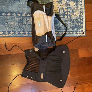 Kurgo Dog Car Seat & Travel Safety Barrier for Sale in Los Angeles, CA