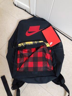 Nike Heritage 2.0 Aop Backpack for Sale in Chula Vista, CA