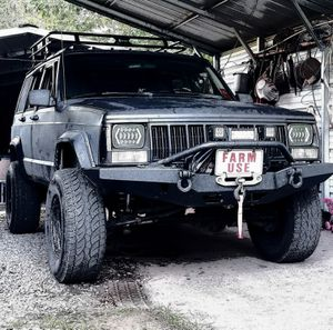 96 Jeep Cherokee xj for Sale in GRN SPHR SPGS, WV