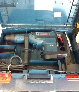 Bosch Hammer Drill for Sale in Fort Pierce, FL