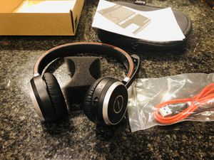 Brand New Jabra Evolve 65 High Quality Headset for Sale in Alexandria, VA
