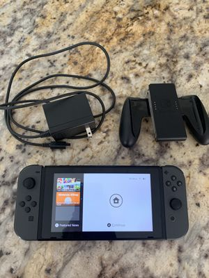 Nintendo Switch Good Condition for Sale in Las Vegas, NV