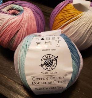 Yarn per each for Sale in Lawrenceville, GA
