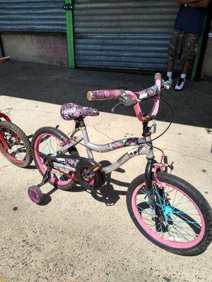 "18"" Girls bike for Sale in Philadelphia, PA"