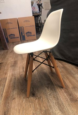 Toddler/Kids chair from hobby lobby for Sale in Henderson, NV