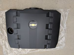 2010-15 Chevrolet Camaro RS V6 Engine Plenum Cover for Sale in Evesham Township, NJ