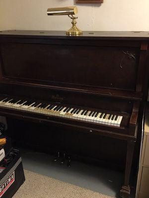 Vintage Piano for Sale in Wenatchee, WA