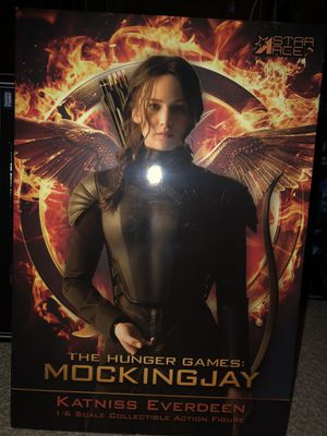 Hunger Games Katniss for Sale in Coyote, CA