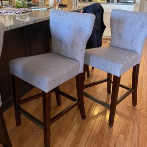 Set Of 5 wayfair counter Height Stools for Sale in McLean, VA
