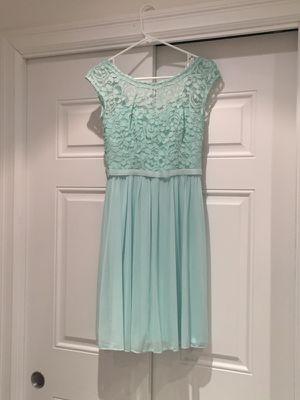 Davids Bridal dress F17019 for Sale for sale  New York, NY