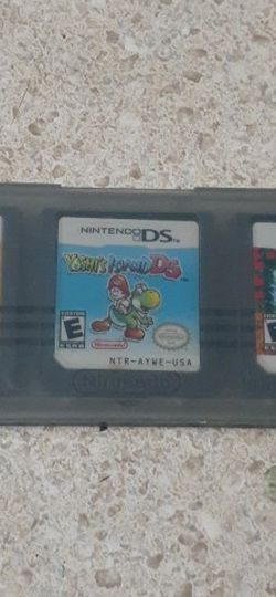 Ds Game for Sale in Waco,  TX