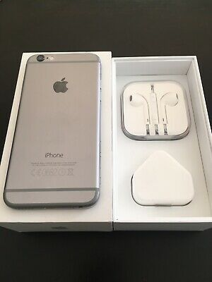 """iPhone 6 (64gb), """"