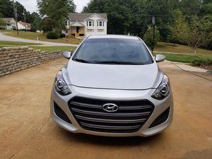2016 Hyundai Elantra GT Hatchback for Sale in Douglasville, GA
