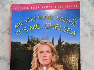 Are you there Vodka? Its me Chelsea book for Sale in Brentwood, NY