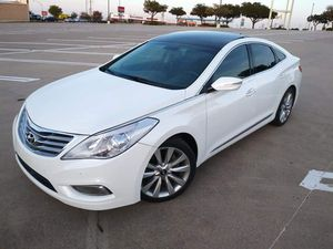 2014 HYUNDAI AZERA for Sale in Grand Prairie, TX