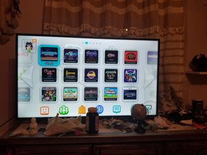 Nintendo Wii U modded with CFW for Sale in Santa Fe, NM