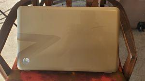 "17""screen HP Laptop HDMI Webcam 6gb ram for Sale in Katy, TX"