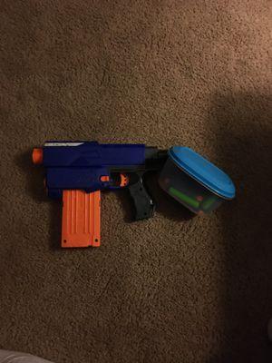 Nerf gun for Sale in Canton, GA