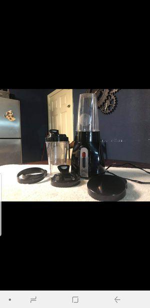Licuadora con 10 piesas princess house blender for Sale in Houston, TX