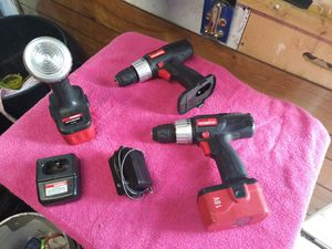 Cordless drills for Sale in Beech Grove, IN