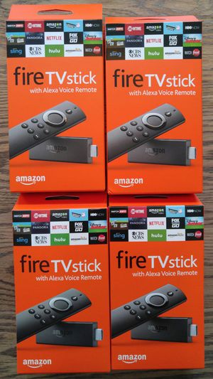 Jailbroke Amazon fire stick for Sale in North Ridgeville, OH