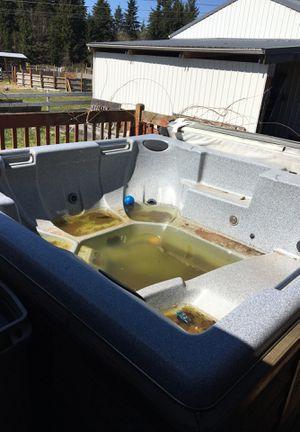 Hot tob for Sale in Lake Stevens, WA