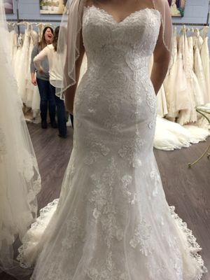 Wedding Dress for Sale in Fremont, CA