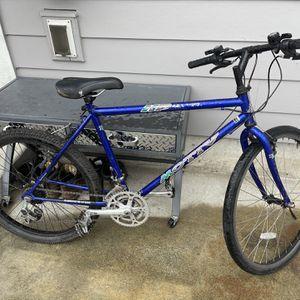 Motiv Bike 26x for Sale in Tacoma, WA