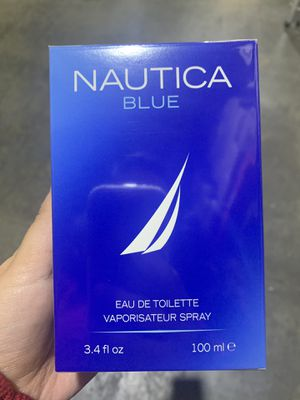 Nautica Blue Cologne for Sale in Los Angeles, CA