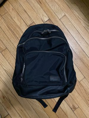 Marc Jacobs black backpack for Sale in Glendale, CA